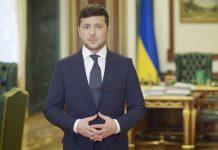 Zelensky: because of the coronavirus Ukraine faces default