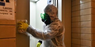 Cleaning of apartments and sale of amulets: what are the scammers in a pandemic coronavirus