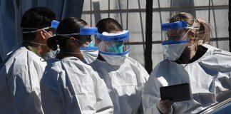 Coronavirus has killed democracy