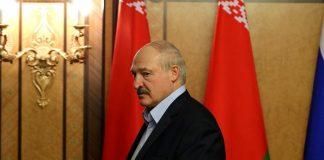 In Belarus told what will turn Lukashenka's refusal quarantine