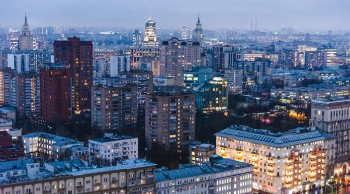 In Moscow will fine the company for the lack of social distance