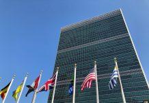 In Russia appreciated the blocking of the Russian Declaration to combat coronavirus in the UN