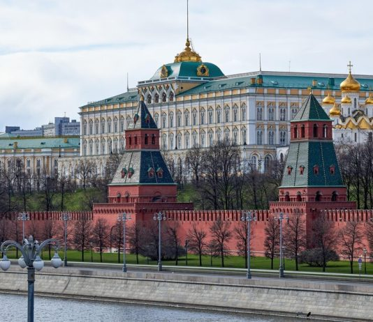 """In the Kremlin consider unacceptable any attempt of """"privatization"""" of space"""