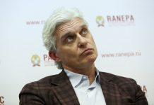 "Oleg Tinkov will leave the post of Chairman of Board of Directors of ""Tinkoff Bank"""