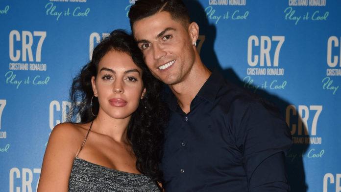 Georgina Rodriguez und Cristiano Ronaldo genießen die Zeit mit ihrer Familie.