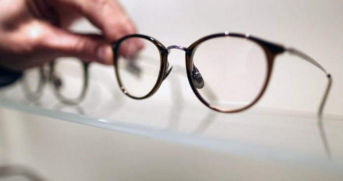 Opticians will continue to work in Moscow during the regime of isolation