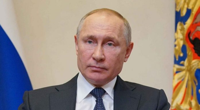 Putin called the reduction of oil production