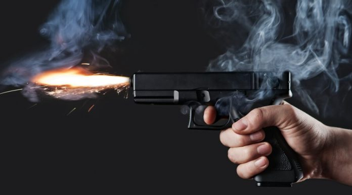 Shooting with victims occurred in the Tyumen region