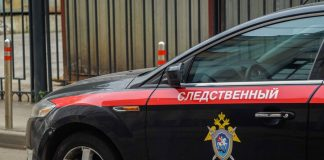 SK opened case on the fact of abandonment by the parents of the baby at the entrance to the Troitsky and Novomoskovsky administrative areas