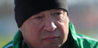 Slutsky told about the threat of coronavirus for football