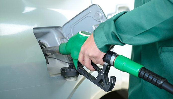 The government will introduce a ban on the import of petrol – media