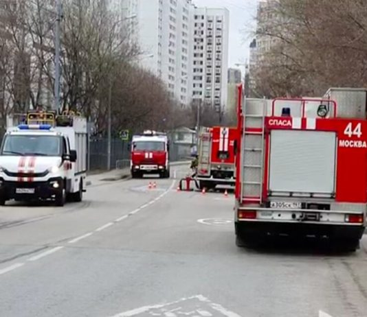 The man died in a house fire on the South of the capital
