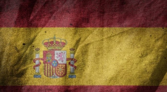 The number of victims of coronavirus in Spain per day increased by 950