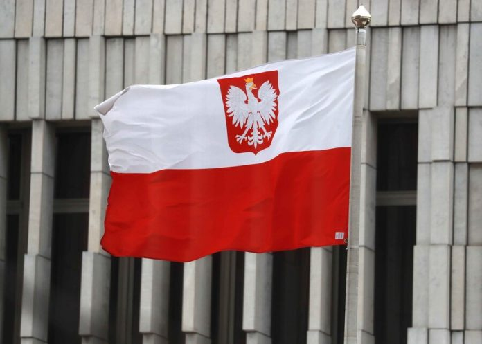 The Polish delegation refused to come to Katyn for pandemic coronavirus