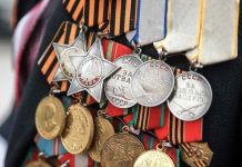 The Russian authorities will allocate more than 350 million rubles for assistance to veterans