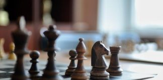 The space Museum will organize a chess tournament
