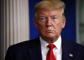 Trump sent the military in new York to combat coronavirus