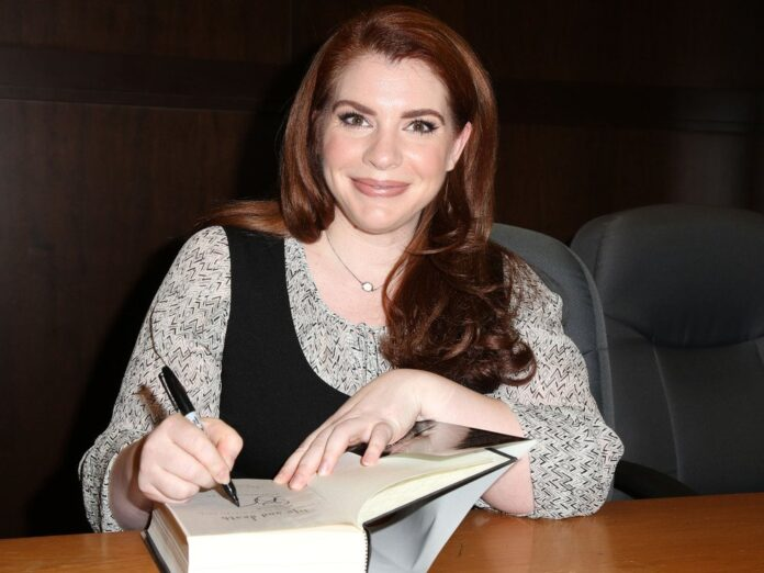 Stephenie Meyer: There is