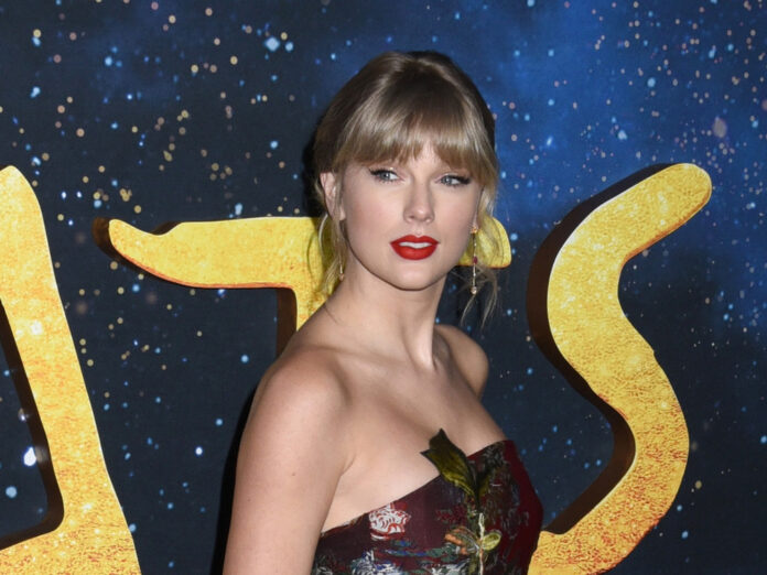 Taylor Swift's tweet slamming Trump becomes her most-liked ever