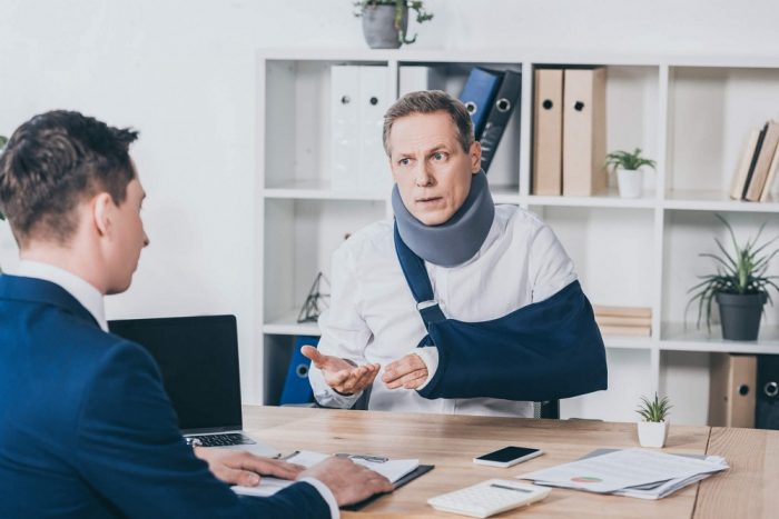 How Do I Choose A Personal Injury Lawyer? - Law & Crime News