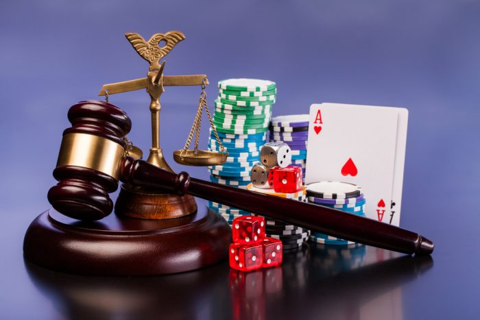 4 Most Common Legal Issues Related to Online Gambling - Law & Crime News